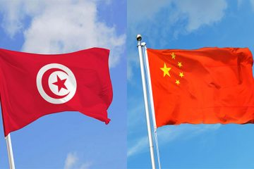 Tunisie-Chine (1)
